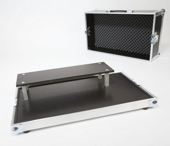 Pedalcase 1 (MS) 550x350x195mm